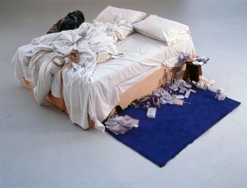 Foto Prudence Cuming Associates Ltd, Courtesy: The Saatchi Gallery e Galleria Lorcan O'Neill