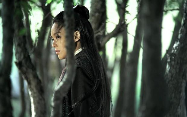 Hou Hsiao Hsien, The Assassin