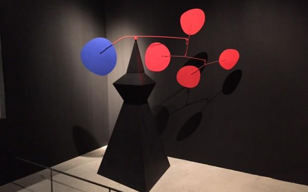 Alexander Calder, Expo 67, Fondazione Vedova, Venezia