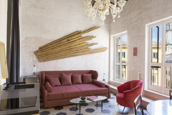 G-Rough, Roma. Foto: Serena Eller