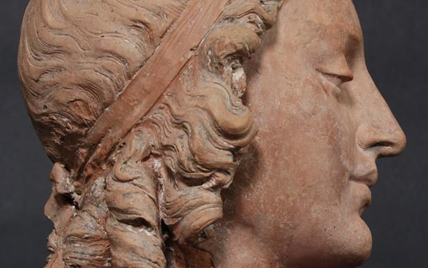 Testicciola-terracotta-attribuita-a-Leonardo-da-Vinci