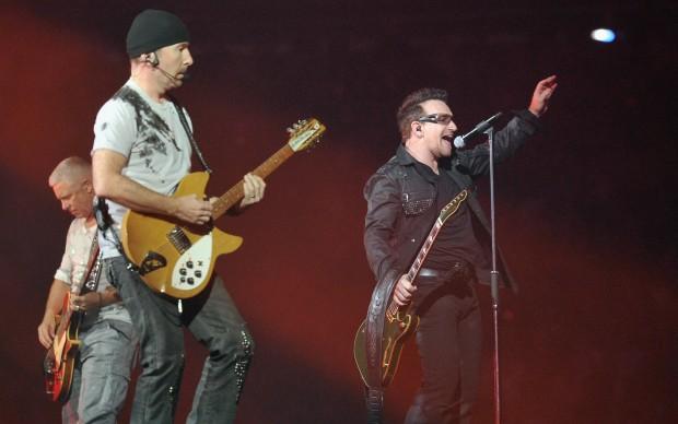 U2 In Concerto