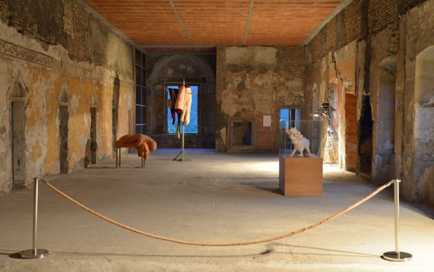 contemporary locus 8_exhibition view_ph. Mario Albergati