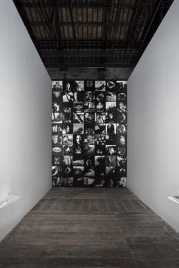 L'opera di Antonio Biasiucci nella mostra Codice Italia - Padiglione Italia della Biennale d'Arte di Venezia 2015