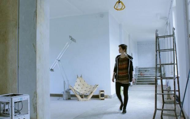 Arduino e Bruce Sterling presentano Casa Jasmina, ToolBox, Torino