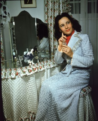 Elizabeth Taylor fotografata nel 1940. Credits: Hulton Archive/Getty Images