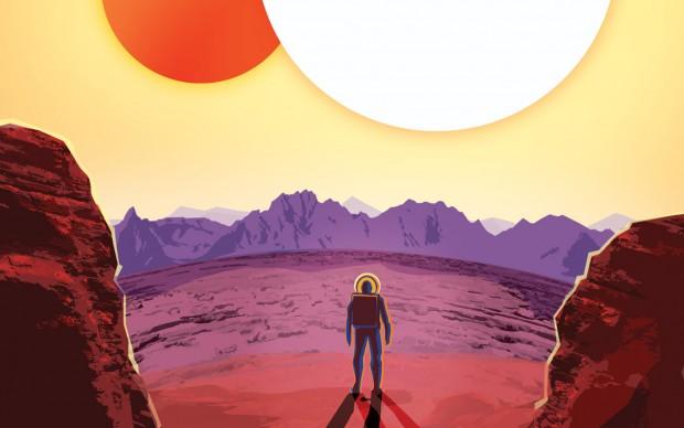 Kepler_16b_poster-nasa
