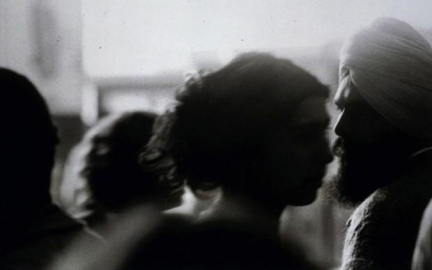 Lyle Ashton Harris, Roman Stranger, 2001