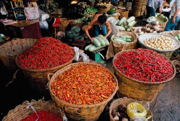 Paul CHESLEY/National Geographic: Bangkok, Thailandia