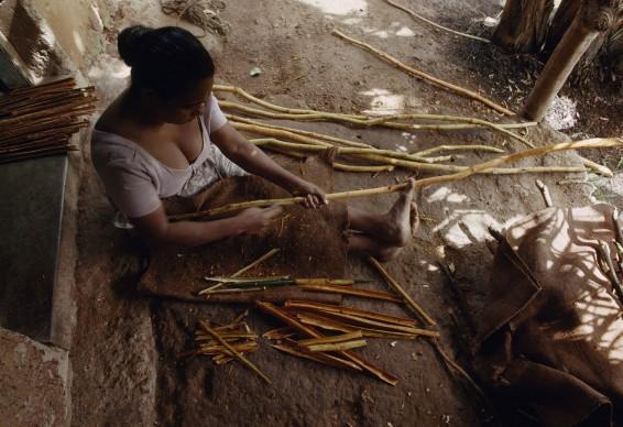 JAMES L. STANFIELD/National Geographic: Gonapinuwala, Sri Lanka