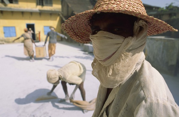 JAMES L. STANFIELD/National Geographic: Kochi, Kerala, India