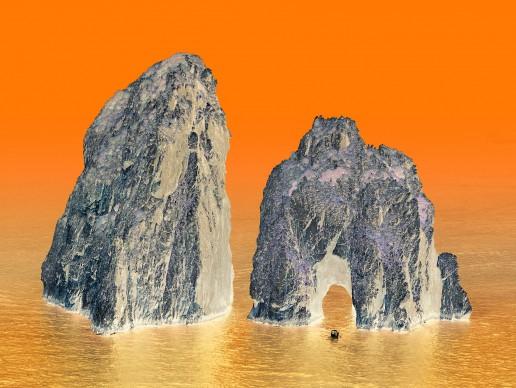 Capri 2013 © Olivo Barbieri