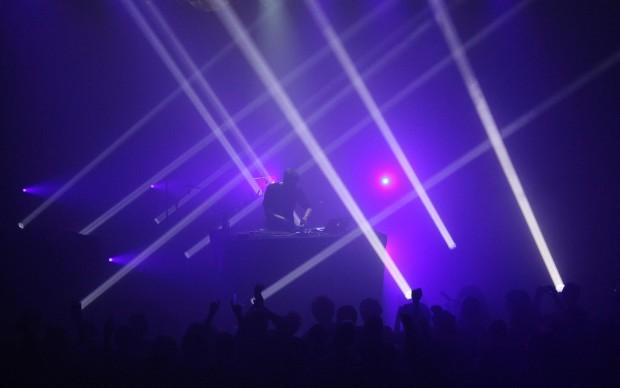 Musica live elettronica