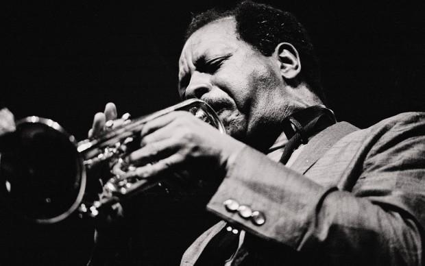 Ornette Coleman, musicista jazz alla tromba