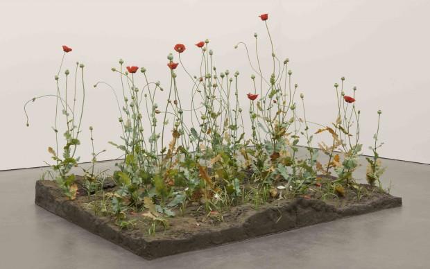 Roxy Paine, Crop 1997-98, Collection De Pont museum (Tilburg NL), Photography Peter Cox (3)