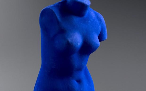 yves-klein-venus-bleue