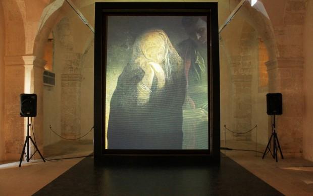 Un viaggio multisensoriale nel Seppellimento di Santa Lucia - Le voci, i suoni e le atmosfere nell'opera di Caravaggio