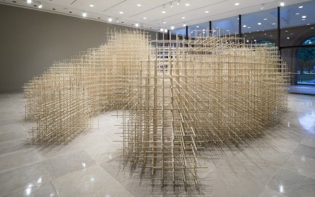 Ben Butler Unbounded Rice Gallery
