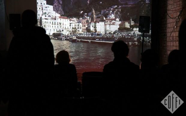 COFFI Italian Film and Art Festival Berlino