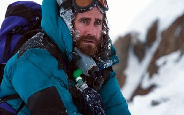Everest film mostra del cinema di venezia 2015