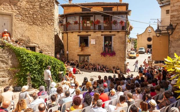 Festival della Letteratura Gavoi Sardegna