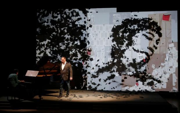 Franz-Schubert-Winterreise-video-di-William-Kentridge-Chigiana-International-Festival-Summer-Academy Siena