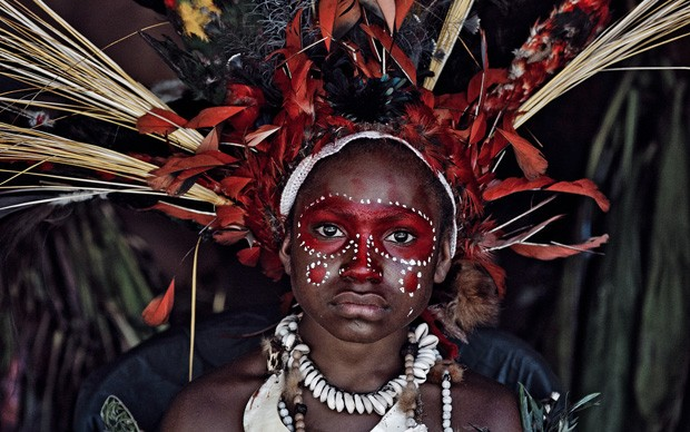 Jimmy Nelson, Goroka,-Papa-Nuova-Guinea,-2010