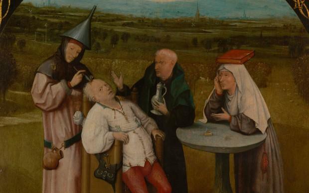 Hieronymus-Bosch,-Noordbrabants-Museum