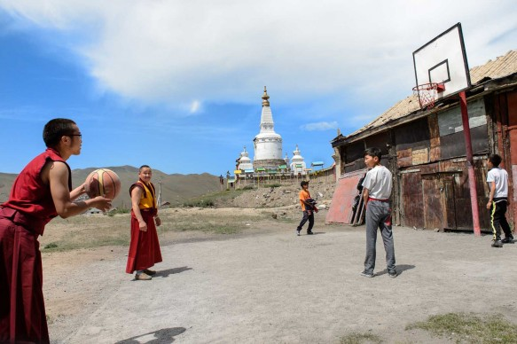 Marika Dee, Mongolia's Urban Youth, Between Tradition and Globalization