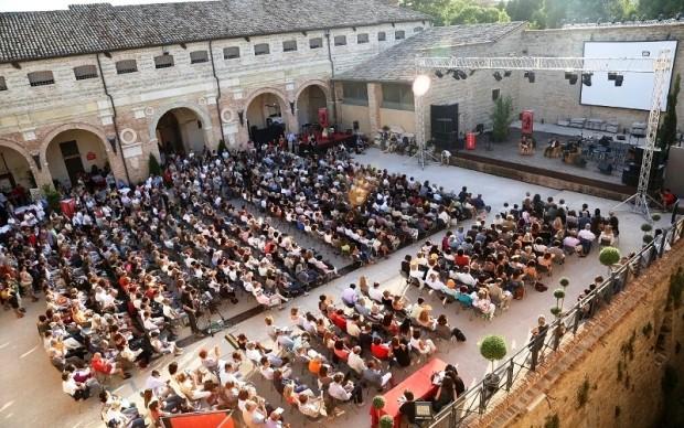 Pesaro: pubblico alla Rocca per Popsophia