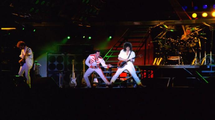 Hungarian Rhapsody: i Queen in concerto al Nepstadium di Budapest, il 27 luglio 1986