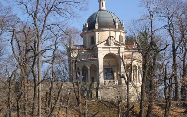 Sacro Monte di Varese - Cappella IV
