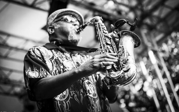 Umbria Jazz 2013 di Elena Gatti