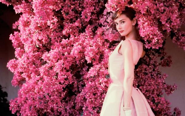 Audrey Hepburn, Portraits of an Icon - National Portrait Gallery, Londra