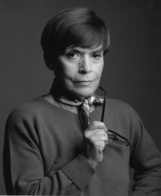 Franca Valeri nel 1991