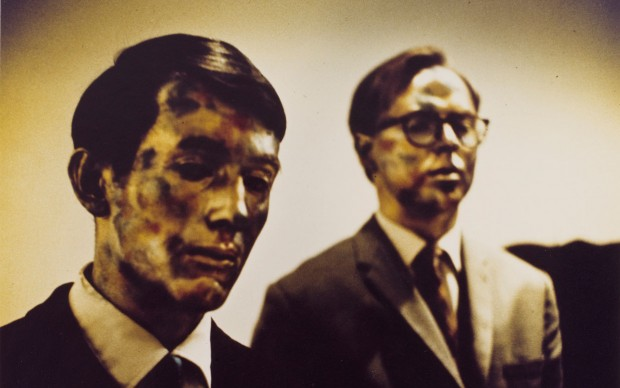 Gilbert & George Great Expectations