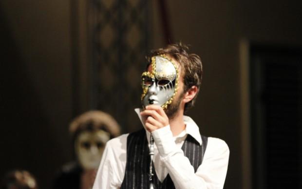 Festival Shakespeare Capannori Next Artists