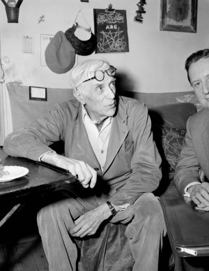 Georges Braque (Photo by AFP/AFP/Getty Images)