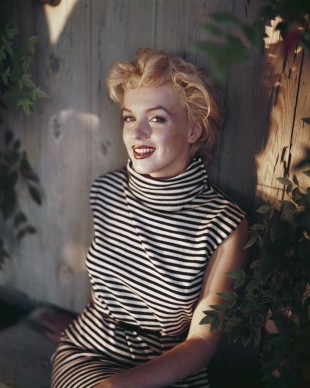 Marilyn Monroe (Photo by Baron/Getty Images)