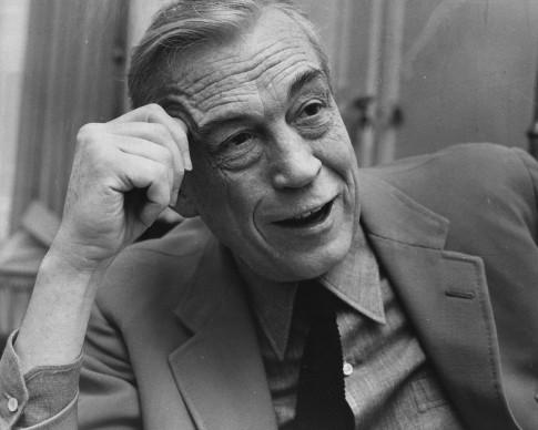 John Huston nel 1966 (Photo by Fred Mott/Evening Standard/Getty Images)