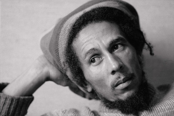 Bob Marley  (Photo by Sigfrid Casals/Cover/Getty Images)