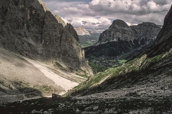Gruppo Sella, Dolomiti, Alto Adige. Ph. Carlos Solito