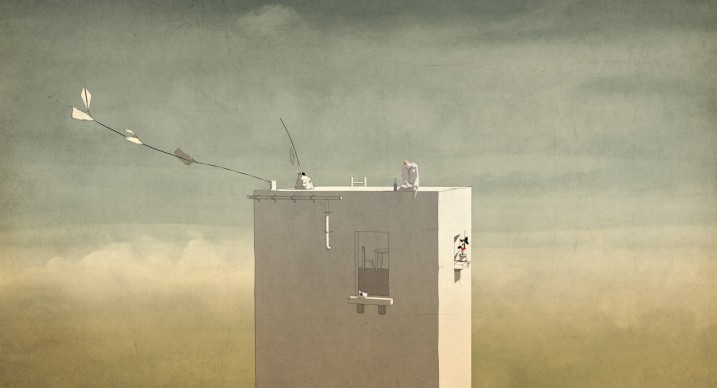 In The Distance - Florian Grolig, GERMANIA