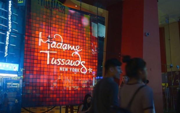 MadameTussauds-NY