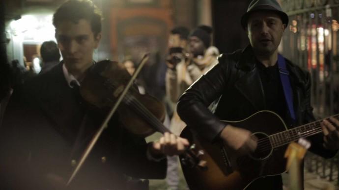 Joe Bastianich a Napoli per On the Road - Joe Bastianich Music Tour