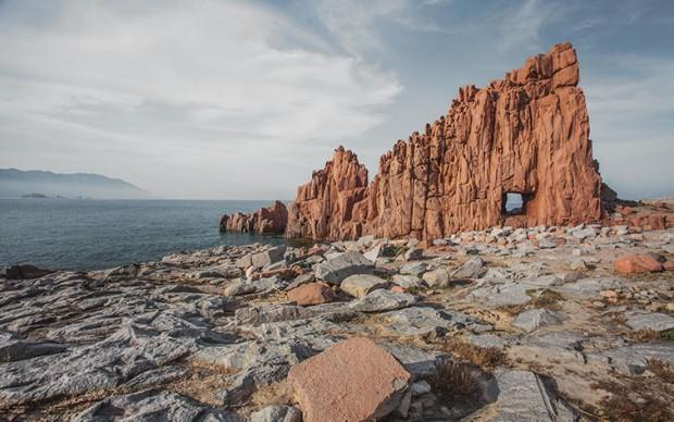 Rocce Rosse di Arbatax, Ogliastra, Sardegna. Ph. Carlos Solito