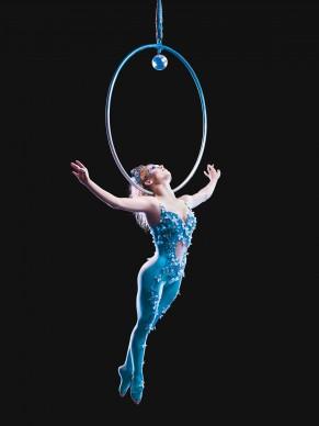 Cirque du Soleil, Amaluna