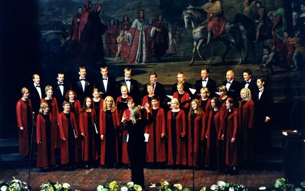 arezzo coro polifonico concorso 2015