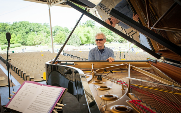 john taylor pianista jazz