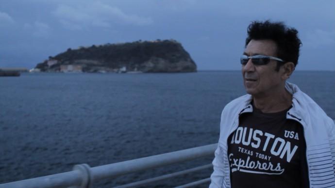 Edoardo Bennato, protagonista di un episodio di Bonus Track